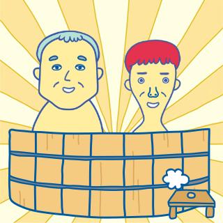 ビオレママ顔メーカー3(西川のりお・上方よしお)