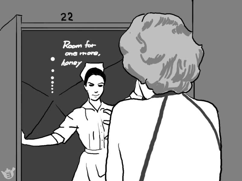 No.22の暗示